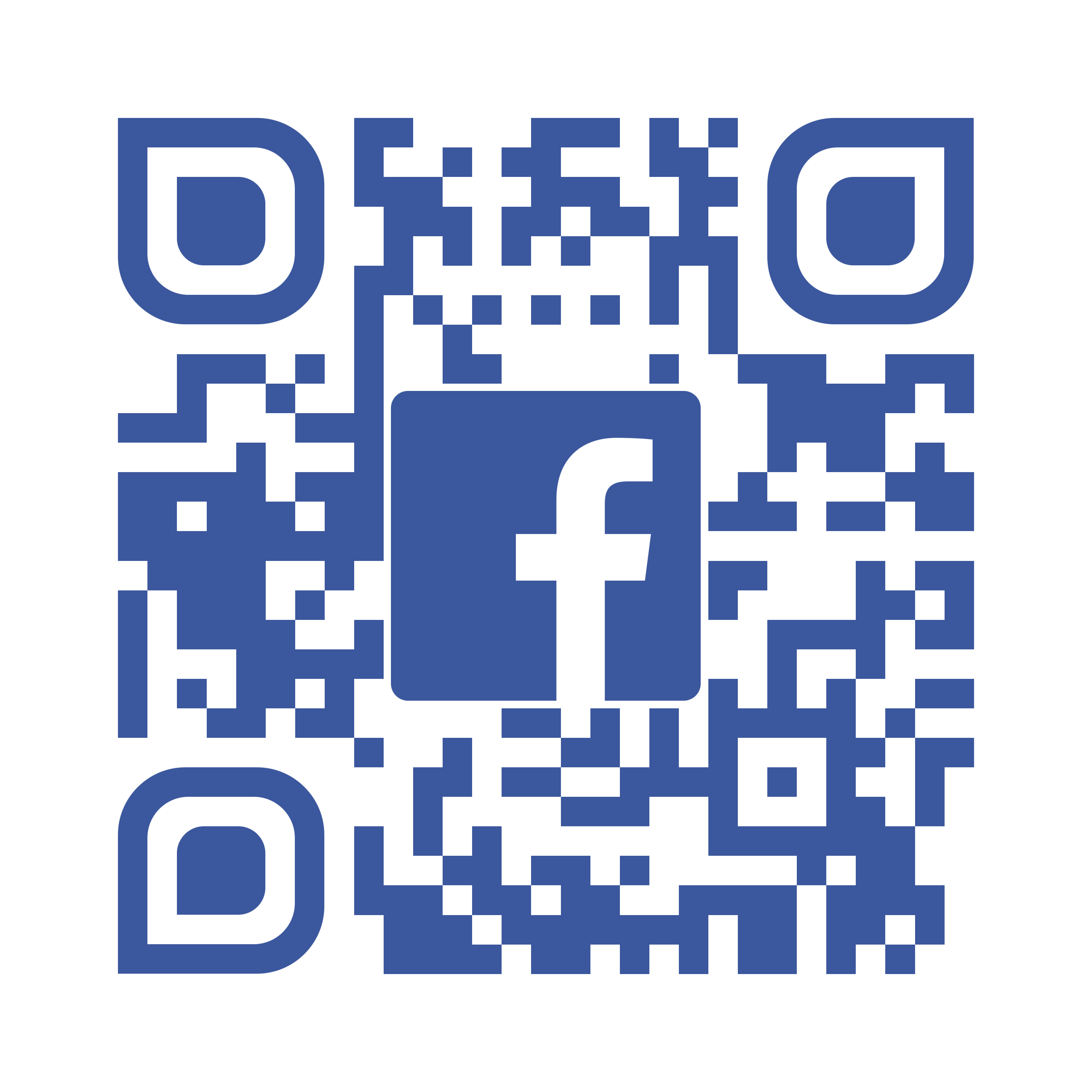 QR Code My Facebook Page Optolong Filter